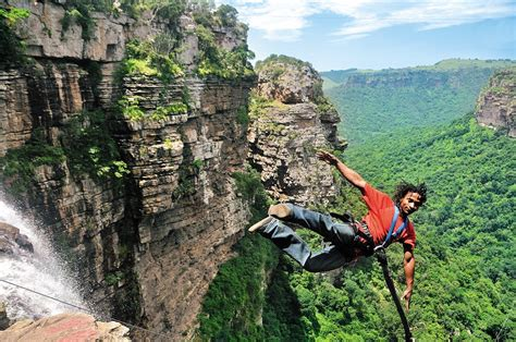 gorge swing outlook traveller travel magazine news articles and