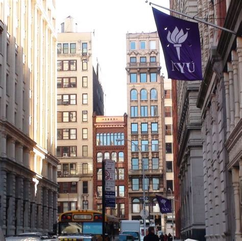 Mba Accounting Programs In Nyc by Nyu School Of Business Mba Fair
