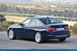 Bmw 335i F30 Ausmotive 187 2012 Bmw 3 Series Australian Pricing Specs