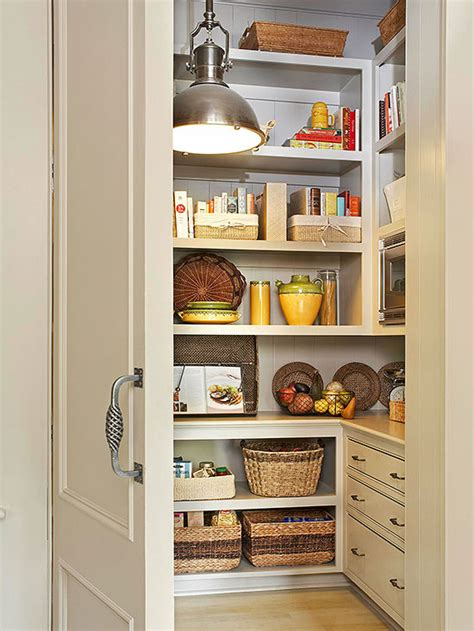 Pantry Area Design by 25 Great Pantry Design Ideas For Your Home