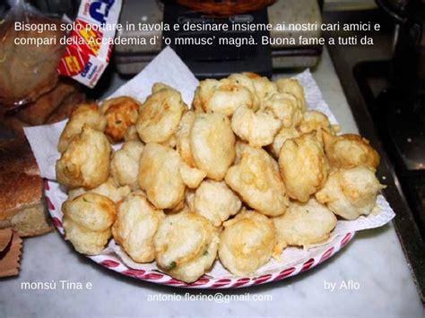 pastelle di fiori di zucca frittura mista in pastella napoletana con fiori di zucca
