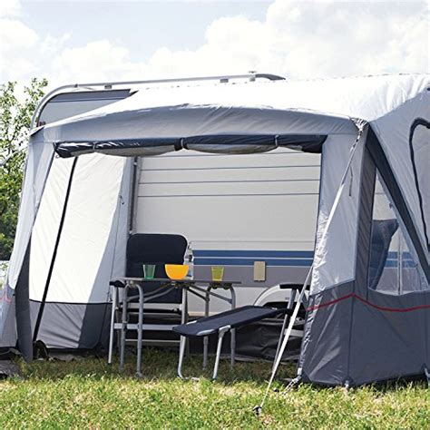 quest leisure easy air 280 lightweight caravan