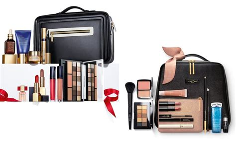 Set Makeup Lancome lancome makeup gift sets style guru fashion glitz