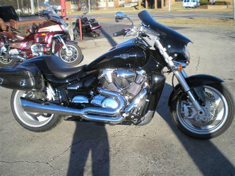 Suzuki Motorcycles Kansas City 2008 Suzuki Boulevard M109r For Sale 78 Used Motorcycles