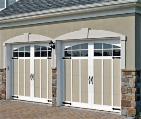 Overhead Door Lancaster General Doors Landmark Steel Carriage House Door With Overlay