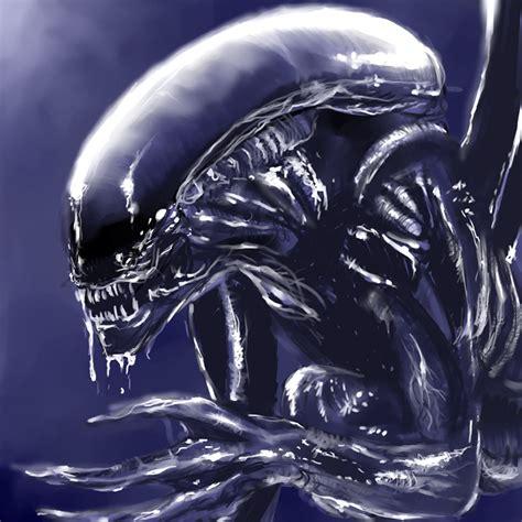 alien by delun on deviantart