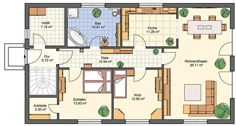 Haus Grundriss Planen by Grundrisse Planen