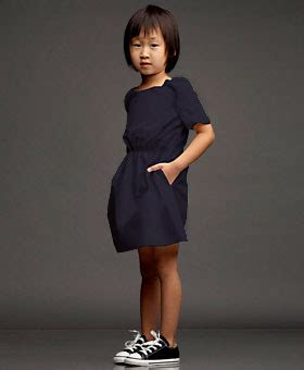 Kid By Phillip Lim by Runway To Retail By Phillip Lim