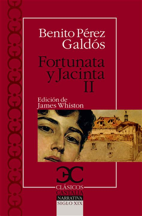 libro fortunata y jacinta gratis fortunata y jacinta parte ii by benito p 233 rez gald 243 s read book online