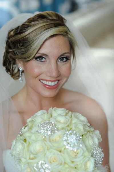 Wedding Hair And Makeup South Jersey by Our Makeup Artist Barbara 187 Philadelphia Hair