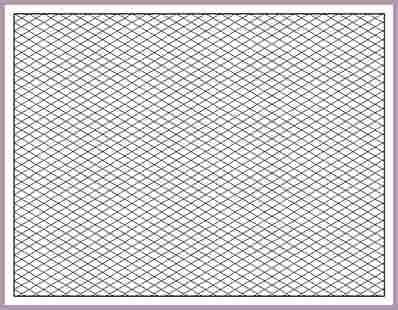isometric graph paper printable pdf isometric paper pdf isometric graph paperisometric graph