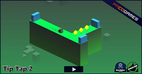 tip tap went the tip tap 2 play it for free at pacogames com