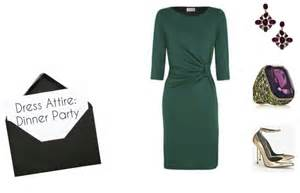 Galerry dinner party dress code