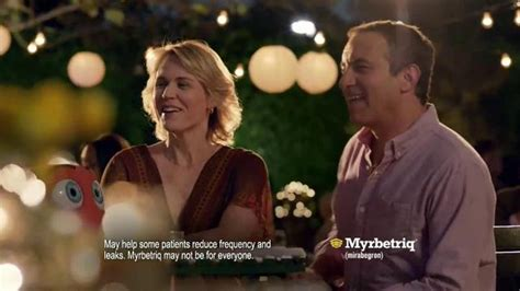 myrbetriq commercial actress bowling myrbetriq tv spot bowling ispot tv