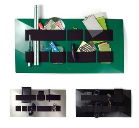 Wall Hanging Desk Organizer Wall Mounted Desk Organizer Best Home Design 2018