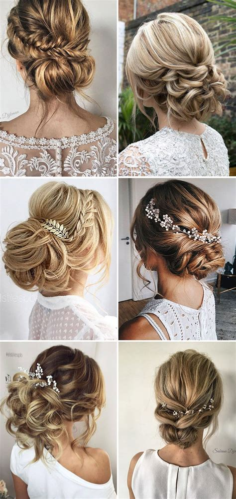 31 drop dead wedding hairstyles for all brides