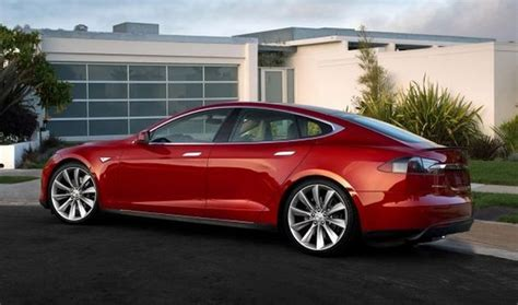 Newest Tesla Car Tesla New Cars 2016 1 Wide Wallpaper