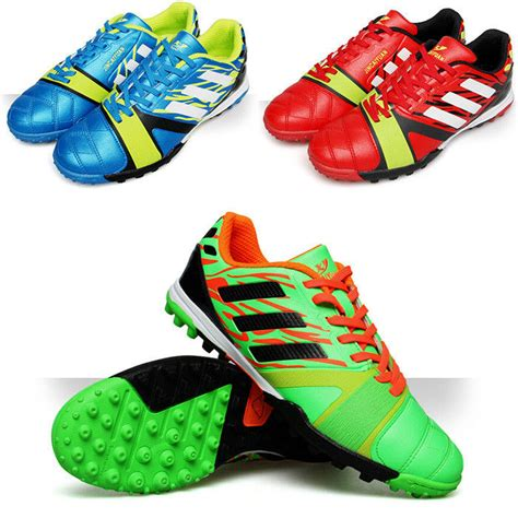 ebay football shoes new s soccer shoes turf sole soccer cleats athletic