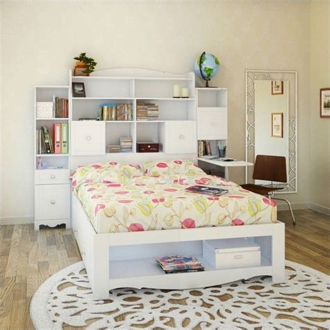kids bedroom sets with desk features