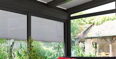 Comment Se Proteger De La Chaleur Dans Une Maison comment se prot 233 ger de la chaleur dans une v 233 randa ty bask