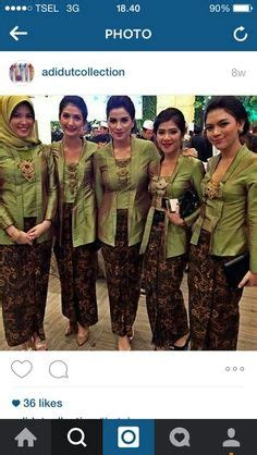 Kebaya Kutubaru Sofia 1000 images about kebaya on app indonesia