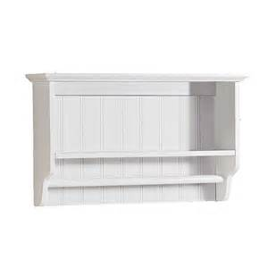 cotswold towel rail shelf look again
