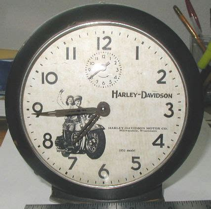 westclox advertising and character clocks archive