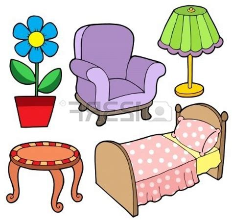 clipart of bedroom bedroom furniture clip art 39