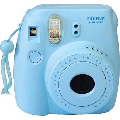 Fujifilm Instax Mini 8 Blue fujifilm fuji instax mini 8 blue instant 74101102253 ebay