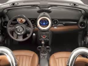 Mini Cooper Coupe Interior 2012 Mini Cooper S Price Photos Reviews Features