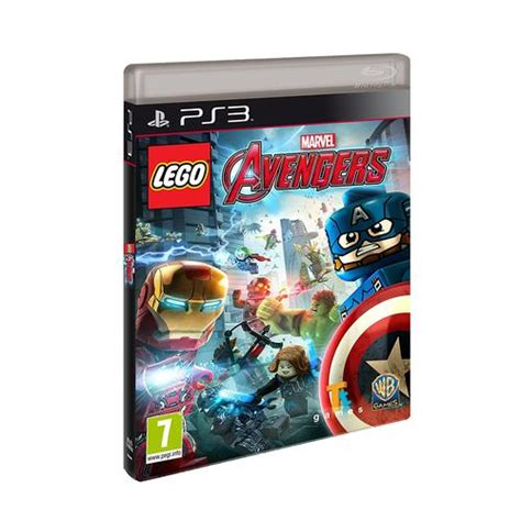 Ps3 Lego Marvels Marvel Avenger lego marvel sony ps3 163 14 99 free delivery mymemory