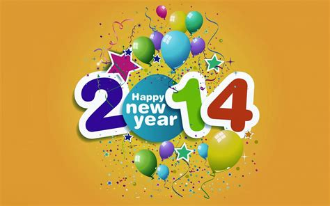 happy new year 2014 wallpaper hd wallpaper of new year