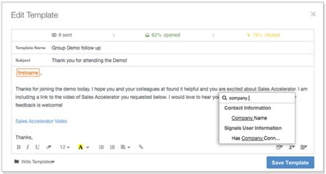 hubspot email templates 6 ways to achieve sales marketing alignment in the buyer