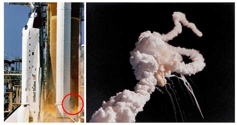 o ring challenger disaster the space shuttle challenger explosion and the o ring
