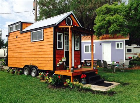 Small Homes Community Tiny House Communities Best Of