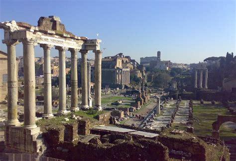 fori romani ingresso fori imperiali