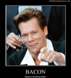 Funny Bacon Meme - welcome to the bacon empire bec s blue tardis