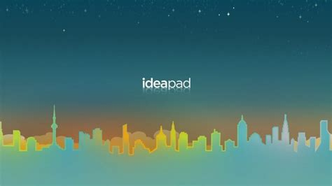 lenovo idea desktop themes lenovo wallpapers hd images wallpaper and free download