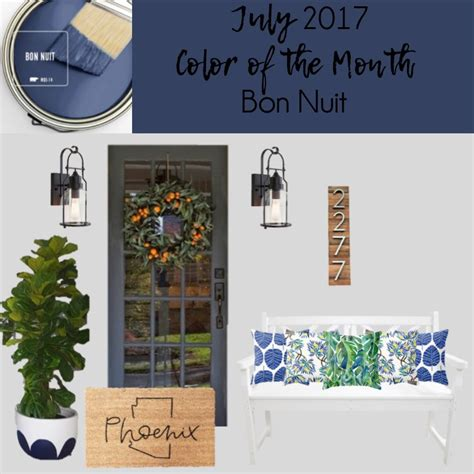 behr color of the month bon nuit within the grove