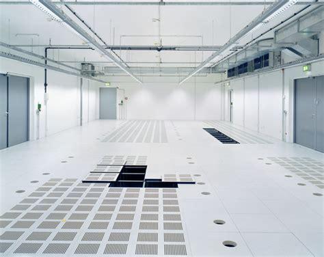 100 Floors Room 25 by Floor Panels Raised Access Flooring Clean Room Floors