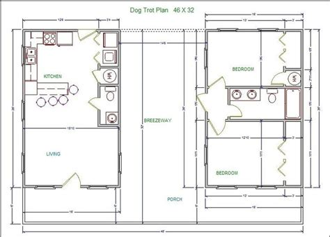 pinterest home plans dog trot house plan inspirational best 25 dog trot house