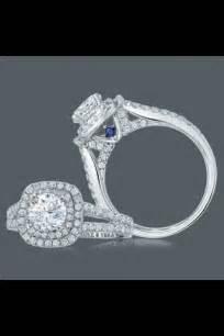 vera wang collection princess cut engagement rings