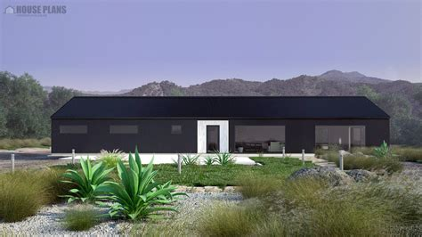 black box modern house plans new zealand ltd