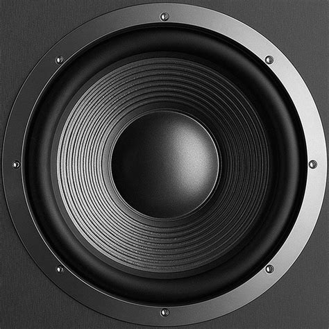 Speaker Subwoofer Jbl 12 jbl es250pbk high performance 12 inch powered subwoofer home audio theater