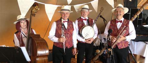 swing band bristol swing trad jazz hop till you drop
