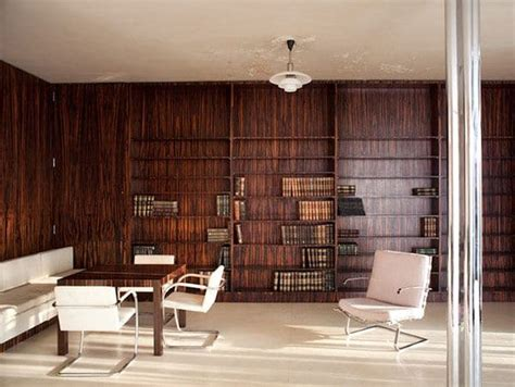 Villa Tugendhat Innen by Villa Tugendhat Is All About The Elegance Of Mies Der