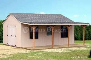8 X 24 Shed by Free 14 X 24 Shed Plans Woodworking Project Free Shed