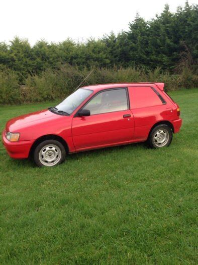 Toyota Starlet For Sale Usa Toyota Starlet For Sale For Sale In Narraghmore