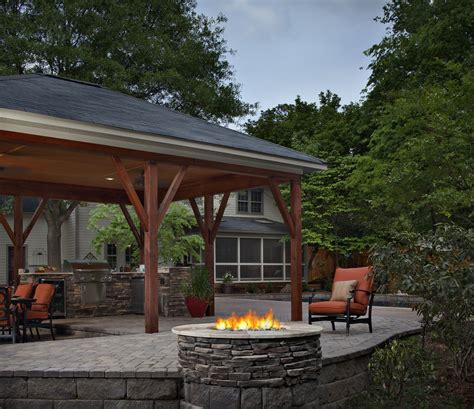 outdoor kitchens archadeck custom decks patios sunrooms and porch builder