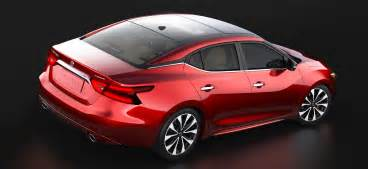 Nissan 2016 Maxima After Bowl Xlix Commercial Appearance 2016 Nissan